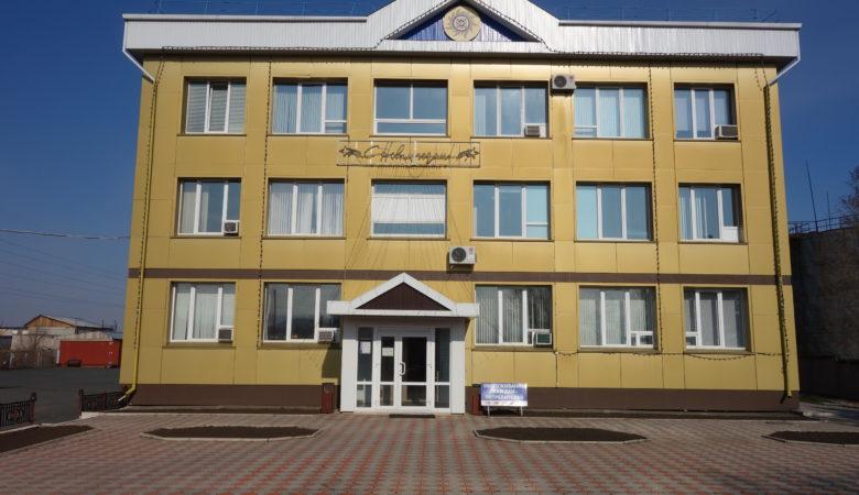 Нежилые здания, земельный участок и др. АО «Хакасэнергосбыт» (Респ. Хакасия, г. Саяногорск)