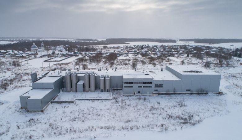 Продажа Суздальской пивоварни (Владимирская обл.)