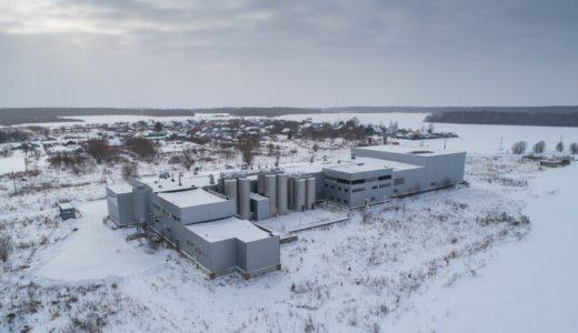 Суздальская пивоварня (Владимирская обл.)